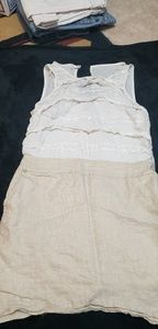 Loft dress womens size 8